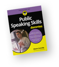 Public Speaking Skills Book